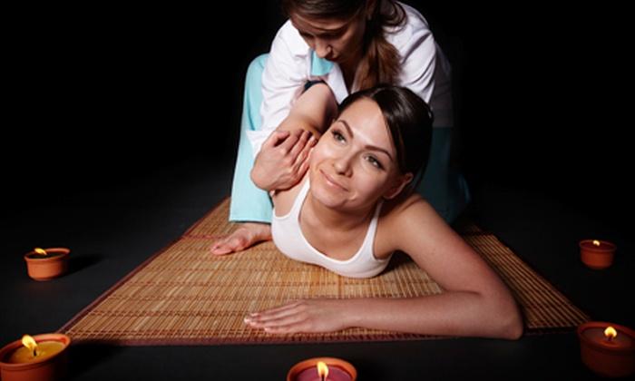 Bua Thai Wellness Center - Sugarloaf: $55 for a 90-Minute Bua Thai Wellness Massage at Bua Thai Wellness Center in San Mateo ($110 Value)