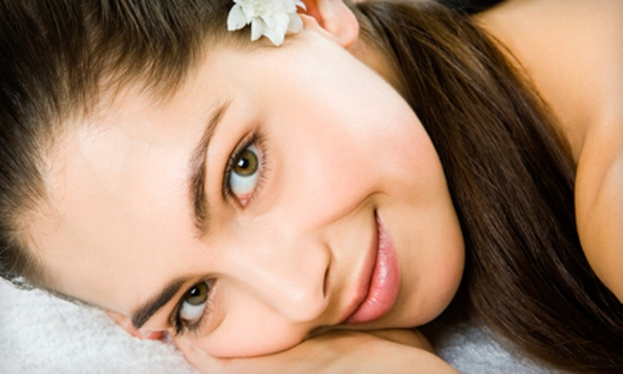 Najia's Esthetic Skin and Laser Center - Mamaroneck: $50 for a 60-Minute Classic European Facial at Najia's Esthetic Skin and Laser Center in Mamaroneck ($100 Value)