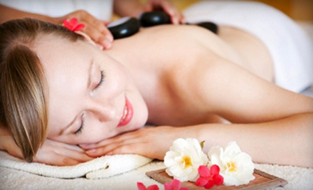 $40 for a 60-Minute Full-Body Aromatherapy Massage at Massage & Skin Care by Jennifer Leek, Inc. ($80 Value)