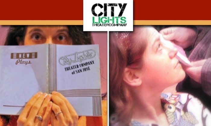 City Lights Theater Company - San Jose: $9 for a Ticket to Any Show at City Lights Theater Company
