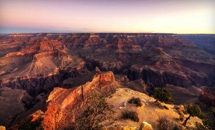 Full-Day Grand Canyon Tour (a $180 value) - Quality Tours of Las Vegas in