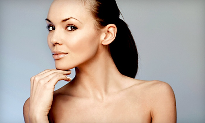 Lash Out! - Red Bank: Facial or Peel at Lash Out! In Red Bank (Up to 70% Off). Four Options Available.