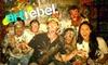 Art Rebel - Sherman Oaks: $39 for a Paint Dancing Class at Art Rebel in Sherman Oaks ($80 Value)