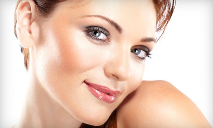 Dermatology & Laser of Del Mar - Del Mar Heights: One or Two Chemical Peels at Dermatology & Laser of Del Mar (Up to 60% Off)