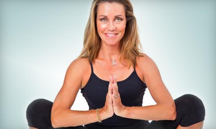 Betsy's Hot Yoga Louisville - East Louisville: $38 for 10 Yoga Classes at Betsy's Hot Yoga Louisville (Up to $145 Value)
