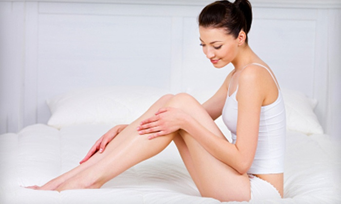 4ever Smooth M.D. - Springboro: Six Laser Hair-Removal Sessions at 4ever Smooth M.D. in Springboro. Three Options Available.