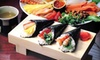 Geisha Japanese Steakhouse & Sushi Bar - Greenbrier East: $15 for $30 Worth of Japanese Fare at Geisha Japanese Steakhouse & Sushi Bar in Chesapeake