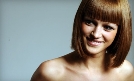 Haircut Package (up to an $80 value) - Origina Salon Spa in Franklin