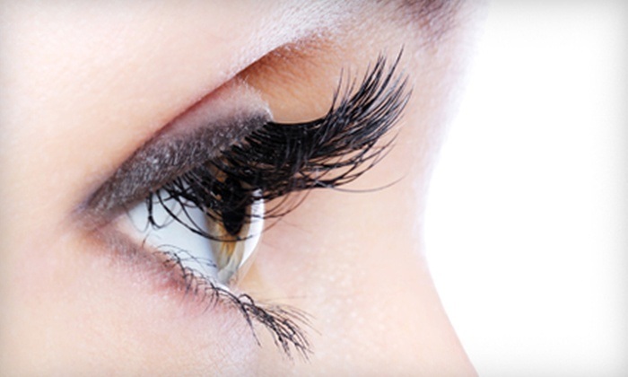 Permetika Cosmetic Specialties - Upper Kirby,Afton Oaks: Permanent Makeup on Upper, Lower, or Both Eyelids or Brow Shading at Permetika Cosmetic Specialties (Up to 76% Off)