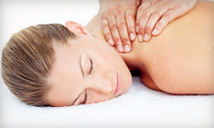 Hand & Stone Massage and Facial Spa - Upper Providence: $39 for a One-Hour Swedish Massage at Hand & Stone Massage and Facial Spa (Up to $90 Value)