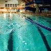 Half Off Indoor Swimming and Track Access