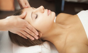 Earth, Wind & Spa: CC$48 for 70 min Pure Collagen Chamomile Facial Treatment at Earth, Wind & Spa (CC$108 Value)
