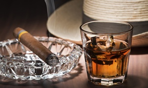 Cuba Libre Tour: One or Two Admissions to Rum Tasting & Live Music Presented by Cuba Libre Tour (Up to 59% Off)