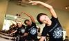 Club Pilates San Carlos - San Carlos: $43 for Five Classes at Club Pilates ($85 Value)