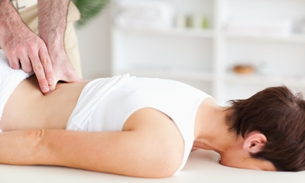 Up to 76% Off Chiropractic exam package. at Core Chiropractic & Wellness Center