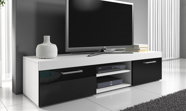Meuble TV Mambo, modèle au choix dès 99,99€, livraison offerte ...