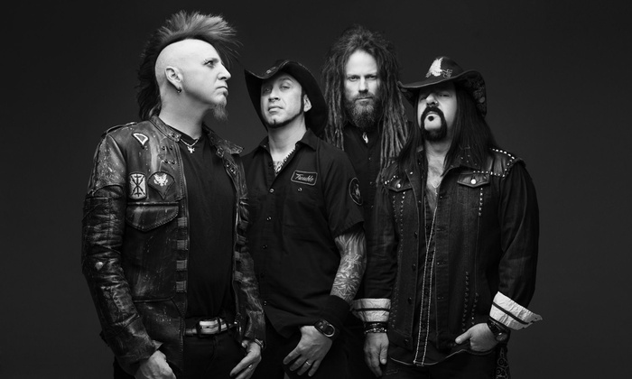 Hellyeah - Iron City: $12 to See Hellyeah at Iron City on Friday, April 25, at 8 p.m. (Up to $24 Value)
