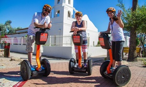 Segway of Tempe and Scottsdale: Segway Tour of Tempe, Phoenix, or Scottsdale from Segway of Scottsdale (Up to 51% Off)