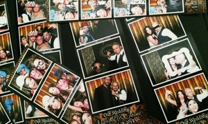 Treasure Booth: $201 for $365 Worth of Photo-Booth Rental — Treasure Booth