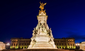 Best LDN Walks: Royal London Tarts and Tiaras Walking Tour for One or Two with Best LDN Walks (Up to 55% Off)