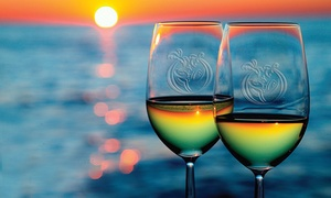 Florida Orange Groves Winery: $49 for a Winery Tour and Tasting for Two at Florida Orange Groves Winery ($115 Value)