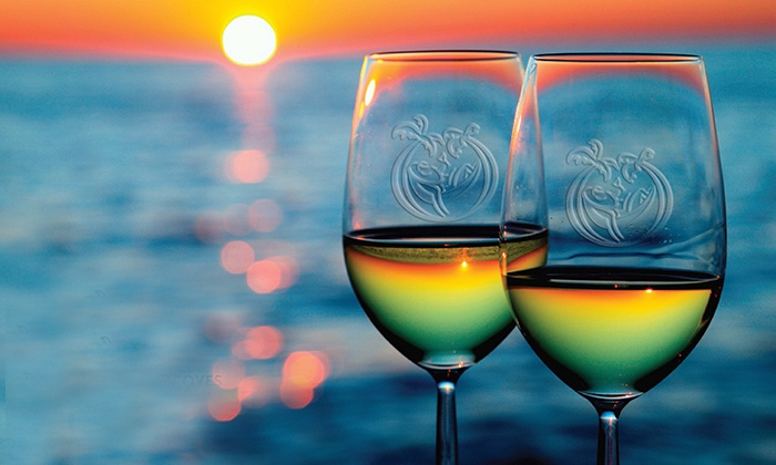 Florida Orange Groves Winery - St. Petersburg: $55 for a Winery Tour and Tasting for Two at Florida Orange Groves Winery ($107 Value)