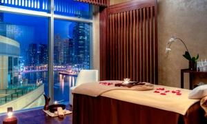 The Spa at The Address, Dubai Marina: Choice of a Spa Treatments at The Address, Dubai Marina (Up to 50% Off)