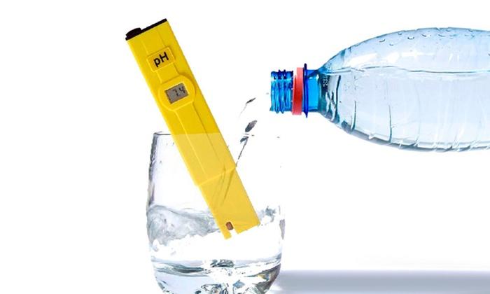 Digital PH Meter Water Tester: Digital PH Meter Water Tester