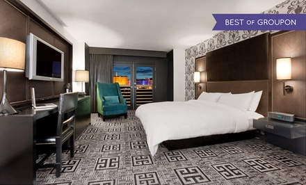 Groupon Deal: Stay at Hard Rock Hotel & Casino Las Vegas in Las Vegas, with Dates into May
