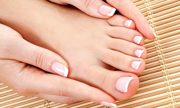 Laser Nail Therapy Clinic - Westwood: Nail-Fungus Treatment for One or Both Feet at Laser Nail Therapy Clinic (Up to 70% Off)