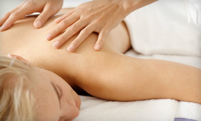 Serena Day Spa - Kensington: $38 for Swedish or Deep-Tissue Massage at Serena Day Spa in Coral Springs (Up to $85 Value)