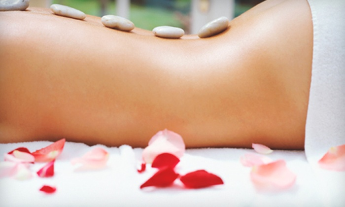 Transforming Touch Little Rock - Sherwood: Spa Body Package with Facial and Massage or Swedish or Hot-Stone Massage at Transforming Touch in Sherwood (Half Off)