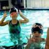53% Off Lessons at Marlin Swim School in Folsom