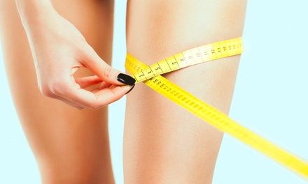 $230 for $460 Worth of Body Wraps — Bellalux Laser