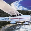 $139 for an Introductory Flying Lesson at Wings Aloft