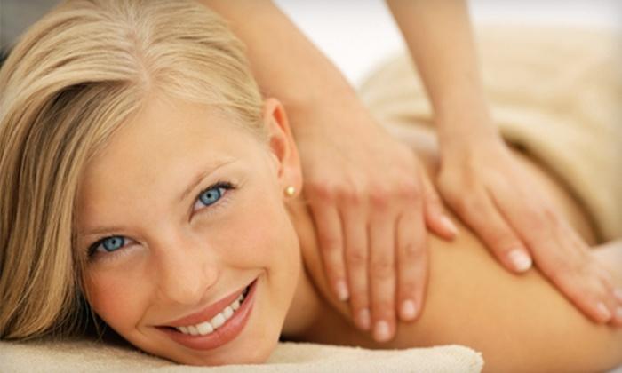 Optimum Massage - East Longmeadow: One 90-Minute Massage or Two 60-Minute Massages at Optimum Massage in East Longmeadow
