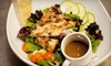 Rhett's - Southern Pines: $15 for $30 Worth of Southern Dinner Fare and Drinks at Rhett's in Southern Pines (or $5 for $10 Worth of Brunch or Lunch)