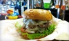 The Mad Duck - Clovis: $10 for $20 Worth of Pub Fare and Craft Beer at The Mad Duck in Clovis