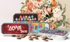 The San Francisco Chocolate Co.: Gourmet Chocolate and Sweets at The San Francisco Chocolate Factory (Up to 52% Off). Two Options Available.