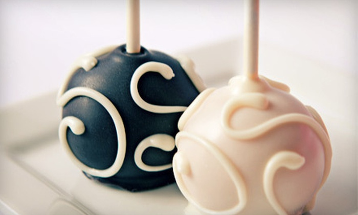 Once a Pop a Time - Northborough: One or Two Dozen Classic Cake Pops at Once a Pop a Time in Northborough (Half Off)