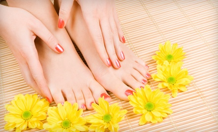 Euphoria Salon & Day Spa - Euphoria Salon & Day Spa in Conway