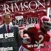 "Half Off Subscription to ""Crimson Magazine"""