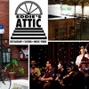 52% Off at Eddie's Attic Rooftop Grill