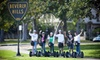 Another Side of Los Angeles Tours - Mid-Wilshire: $49 for a Beverly Hills or La Brea Tar Pits Segway Tour from Another Side of Los Angeles Tours ($149 Value)