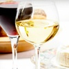Half Off Wine-and-Cheese Tasting for Two at Corkscrews