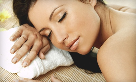 60-Minute Baltic Hot-Stone Massage (a $119 value) - Ageless Skin Solutions in Marlton