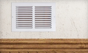 212 Home: $39 for Air Duct and Dryer Vent Cleaning from 212 Home (a $199 Value)