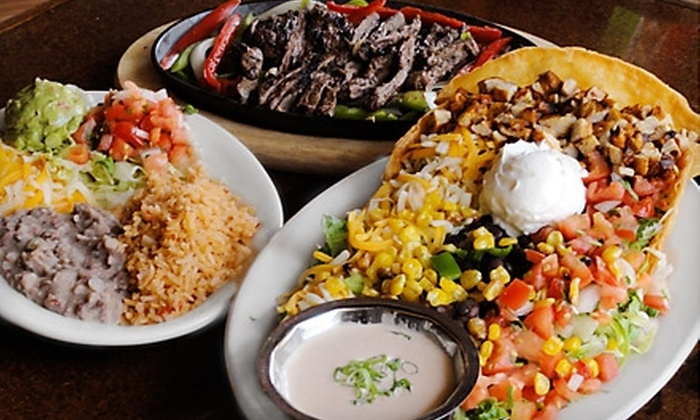 Zen West - Baltimore: $10 for $20 Worth of Tex-Mex Fare and Drinks at Zen West