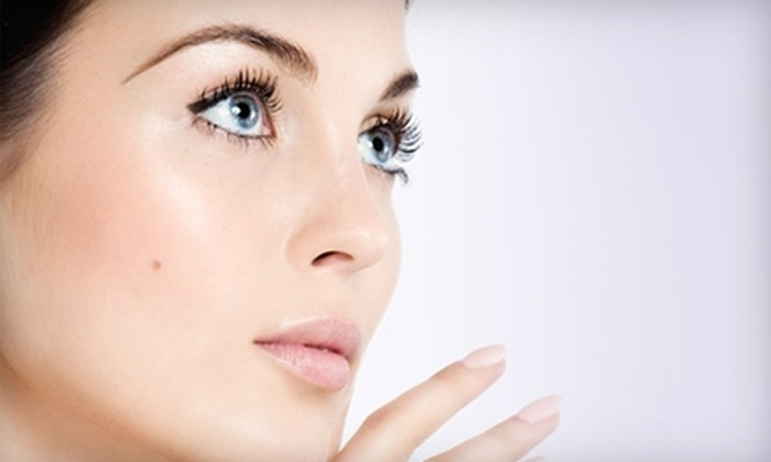Skin Rejuvenation Center - Riverside: $40 for an Anti-Aging Facial at Skin Rejuvenation Center ($85 Value)