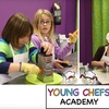 Up to 57% Off Children's Cooking Classes